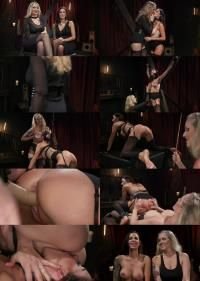 WhippedAss, Kink - Julia Ann, Gia DiMarco - Rendezvous With Destiny: Julia Ann Gets Her Revenge On Gia DiMarco [540p] (BDSM)