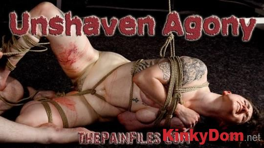ThePainFiles - Unshaven Agony [1080p] (BDSM)